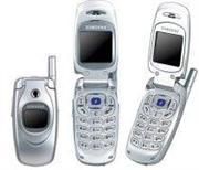 Samsung E608  Unlock