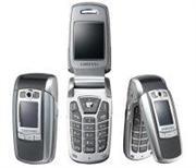 Samsung e728  Unlock