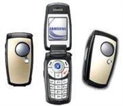 Samsung e758  Unlock