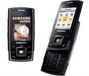 Samsung E908  Unlock