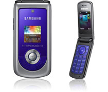 Samsung m2310  Unlock