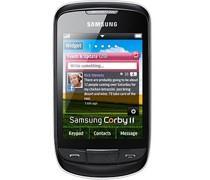 Samsung S3850  Unlock