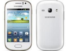 Samsung s6810m Unlock