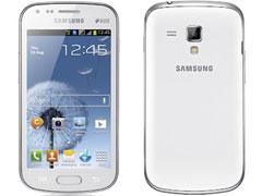 Samsung S7568 Unlock