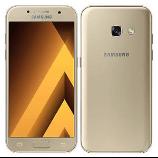 Samsung SM-A320FL  Unlock