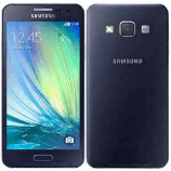 Samsung SM-A700FD  Unlock
