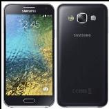 Samsung SM-E500H  Unlock