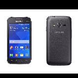 Samsung SM-G316HU  Unlock