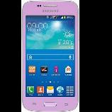 Samsung SM-G3508J  Unlock