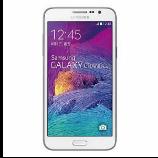 Samsung SM-G720AX  Unlock