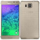 Samsung SM-G850K  Unlock