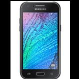 Samsung SM-J100H  Unlock