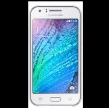 Samsung SM-J100MU  Unlock