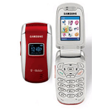Samsung T209  Unlock