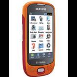 Samsung T746  Unlock