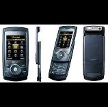 Samsung U608B Unlock