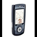 Samsung U708  Unlock