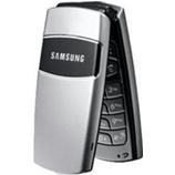 Samsung X150  Unlock