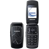 Samsung X160B Unlock