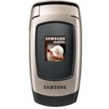 Samsung X500  Unlock