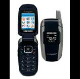 Samsung X506  Unlock