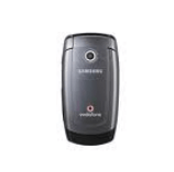 Samsung X510  Unlock