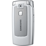 Samsung X540  Unlock
