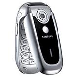 Samsung X636  Unlock