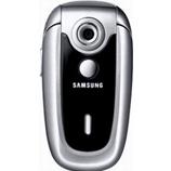 Samsung X640  Unlock