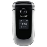 Samsung X668  Unlock