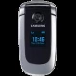 Samsung X678  Unlock
