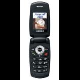 Samsung X688  Unlock