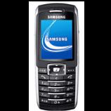 Samsung X700  Unlock