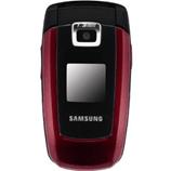 Samsung Z230  Unlock