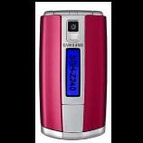 Samsung Z240E  Unlock