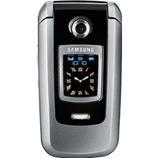 Samsung Z300M Unlock