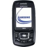 Samsung Z400  Unlock