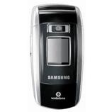 Samsung Z500V Unlock