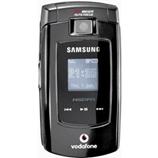 Samsung Z560  Unlock