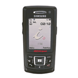 Samsung Z630  Unlock