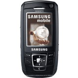 Samsung Z720  Unlock