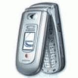Samsung ZV30  Unlock
